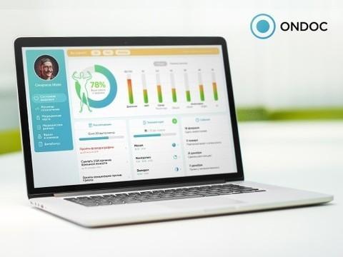 Электронное здравоохранение в действии: бесплатные функции для клиник от ONDOC