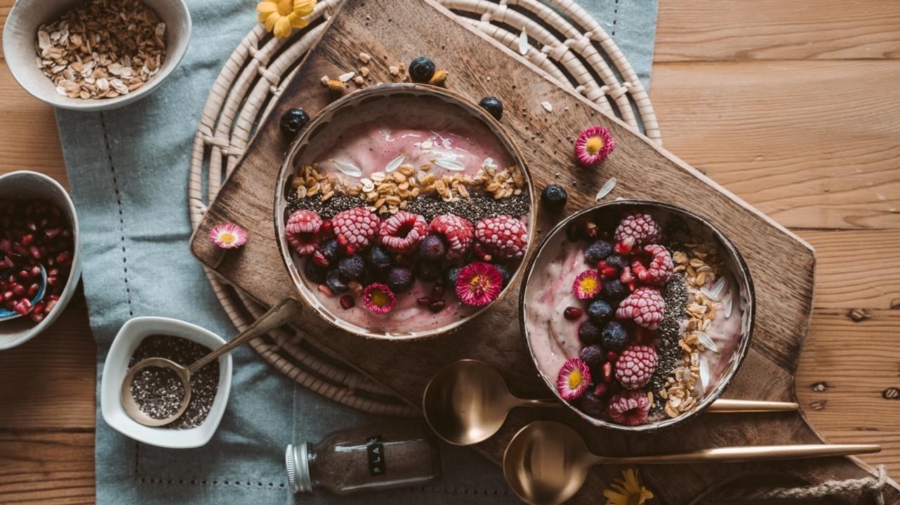 Время завтрака оказывает влияние на риск сахарного диабета