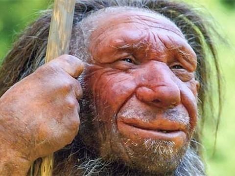 У неандертальцев не было шизофрении