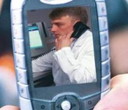 Телефон с фотокамерой позволит не ходить к дерматологу
