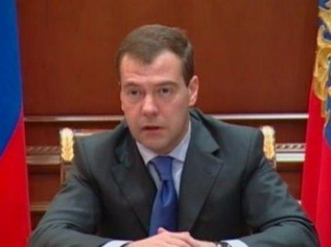 Медведев предложил [проверять школьников на наркоманию]
