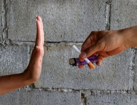 Всемирный день без табака 2018. Боремся с курением, бережем сердце