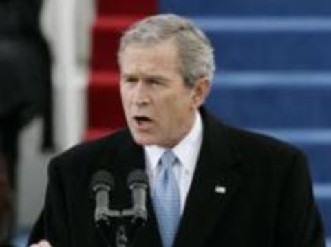 Буш отнимет у врачей бумажные истории болезни