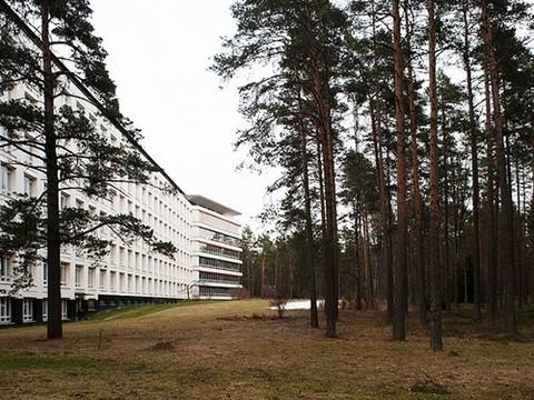 В России изменят перечень показаний и противопоказаний для лечения в санатории