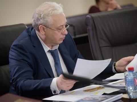 Заммэра Москвы: покончивший с собой ученый получал все необходимые обезболивающие