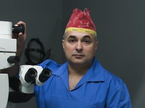 Чем опасна катаракта?