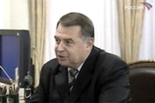 Бывший министр здравоохранения РФ [стал священником]