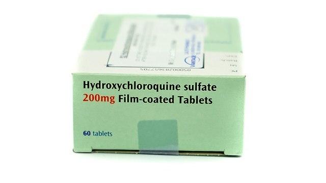 Lancet проверит данные о неэффективности гидроксихлорохина против COVID-19