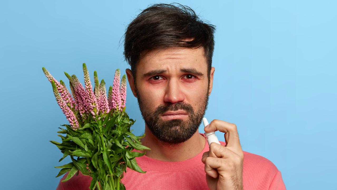 Аллергические заболевания как триггеры роста заболеваемости ОРВИ и COVID-19