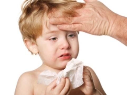 Четыре ребенка в США [заразились ранее неизвестным штаммом гриппа H3N2]
