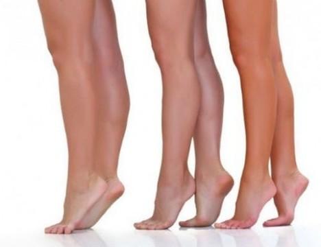 Вы высокого роста? Присмотритесь, не появились ли варикозные вены на ногах