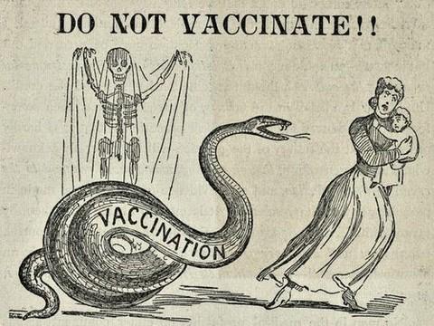 Дети антипрививочников ищут возможность самостоятельно вакцинироваться вопреки воле родителей
