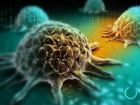 Гидрогелевый пластырь справится с опухолями