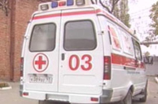 По факту смерти ребенка в тольяттинской больнице возбуждено [уголовное дело]