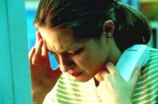 Мигрень и контрацептивы повышают риск инсульта