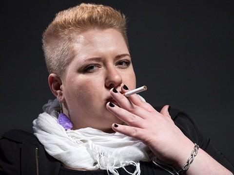 Курение и ожирение парадоксально уменьшают вероятность смерти от инсульта