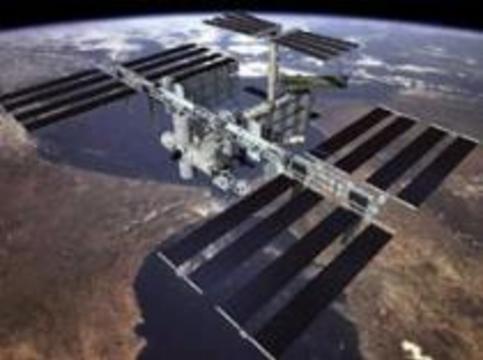Космонавтов от радиации защитят салфетки