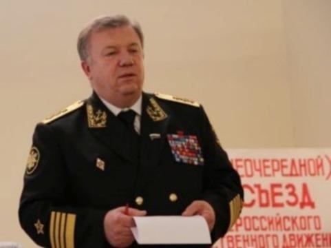 Думский комитет по обороне [попросит президента отменить переезд ВМА]