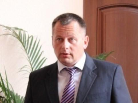 В Крыму поменяли [министра здравоохранения]