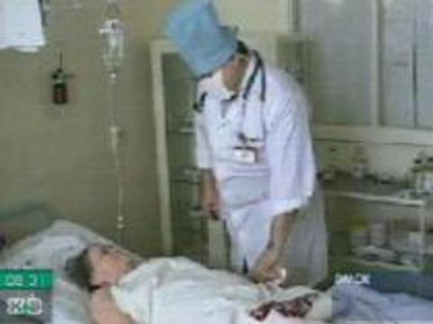 В Омске появился неизвестный вирус гриппа