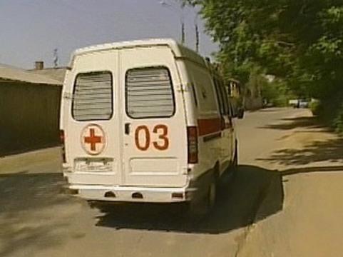 В лагере под Воронежем [отравились более 20 детей]