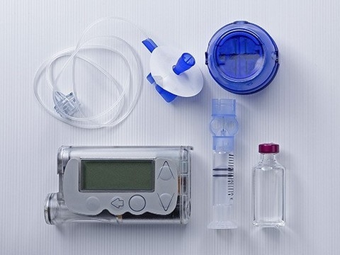 Новоуральский «Медсинтез» начал регистрацию инсулиновой помпы