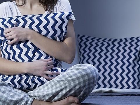 Бессонница повышает риск наступления инфаркта миокарда и инсульта