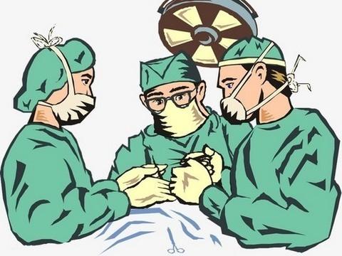 Ночные операции дают больше осложнений, чем дневные