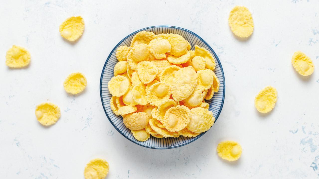 Ученые подтвердили опасность продуктов из обработанного зерна