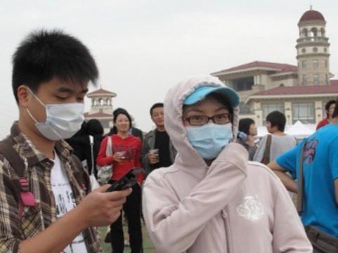[У китайцев обнаружили ген] повышенной чувствительности к свиному гриппу