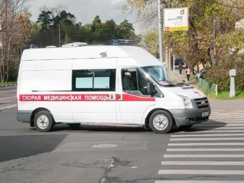 Минздрав: нормативов по количеству вызовов «скорой» нет и не будет