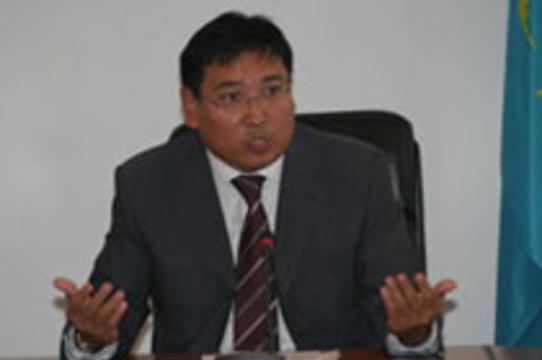 Министр здравоохранения Казахстана [отправлен в отставку]