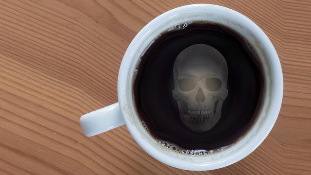 Названы три болезни, возникающие от злоупотребления кофе