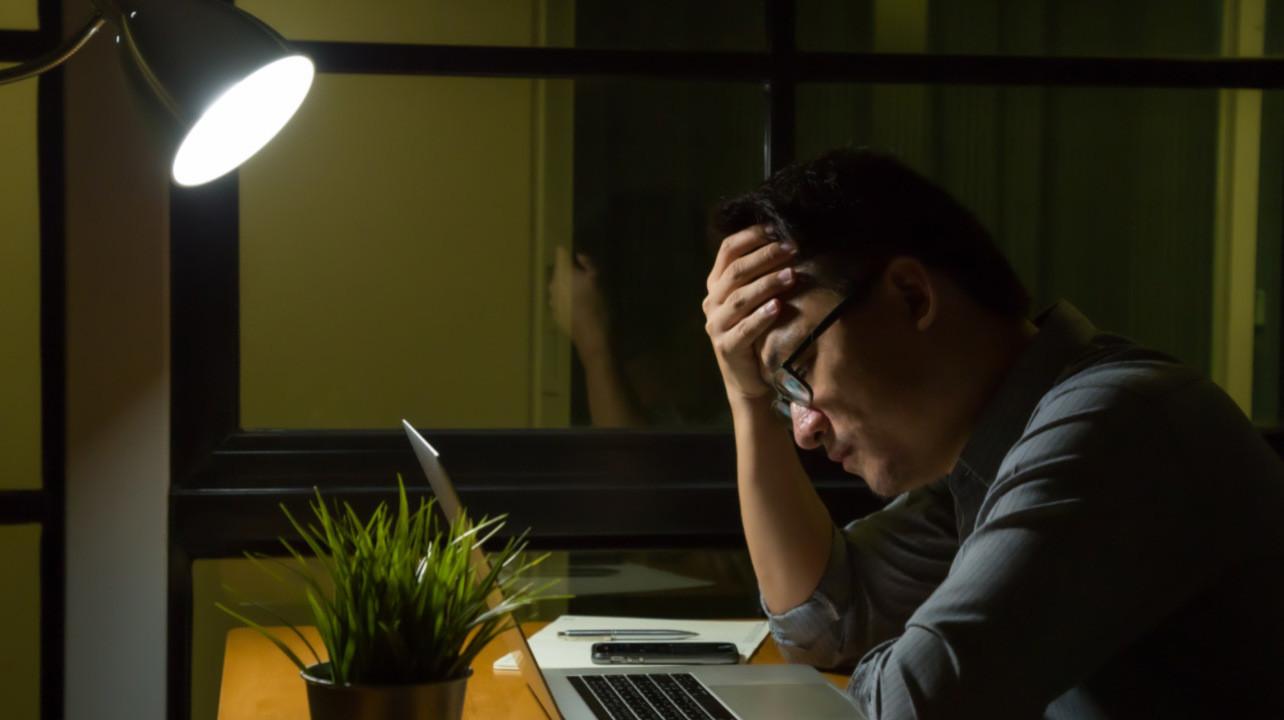 Сверхурочная работа убивает сотни тысяч человек ежегодно — исследование ВОЗ