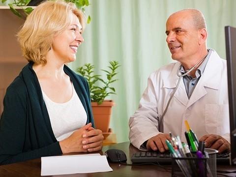 Депздрав сообщил, что 87% пациентов в Москве довольны врачами и поликлиниками
