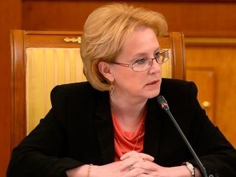 Скворцова считает ход реформы здравоохранения безболезненным
