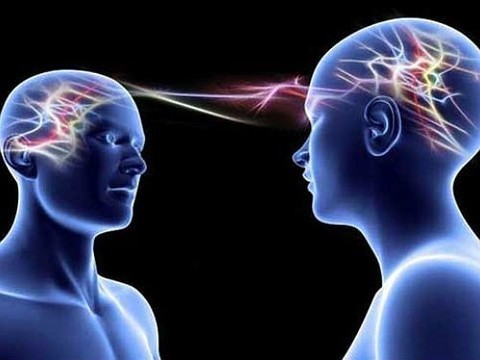 [Прямое включение: исследователи научились передавать мысли на расстоянии]