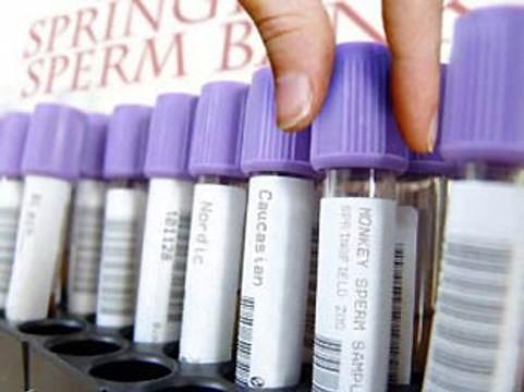 Клинике в Чикаго предъявлено 40 исков [за порчу донорской спермы]