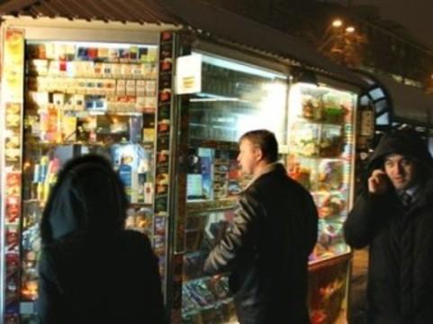 Онищенко поддержал [запрет на продажу алкоголя ночью]
