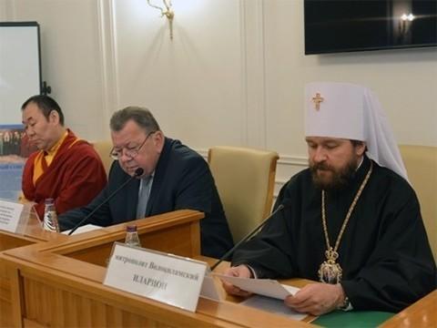 Религиозные лидеры России опубликовали заявление о выводе абортов из системы ОМС