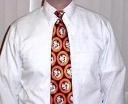 Врачи в костюмах и галстуках опасны для пациентов