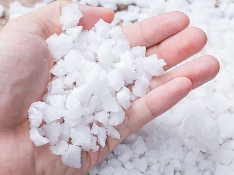 Избыток соли вредит печени