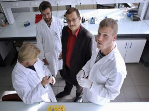 Шумно и гамно про крыс и ГМО