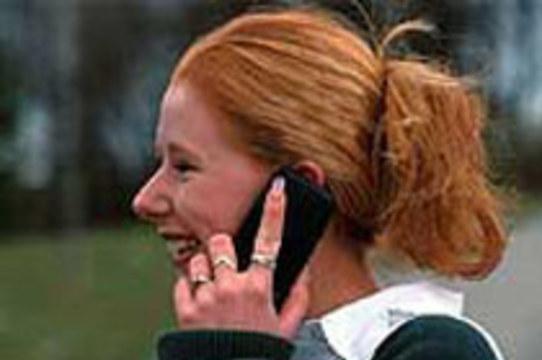 Владельцы мобильников  могут не опасаться опухоли мозга