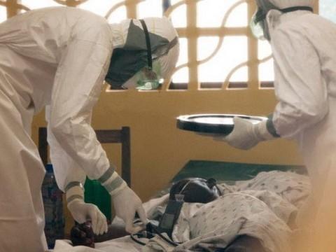 Экспериментальный препарат против вируса Эбола [разрешили к применению]