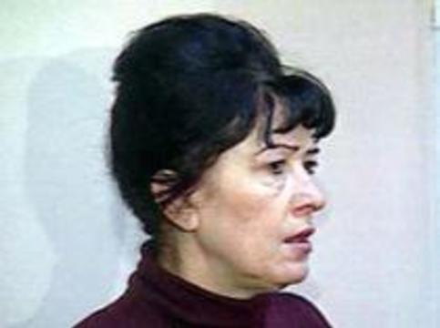 Тамаре Рохлиной назначена экспертиза на вменяемость