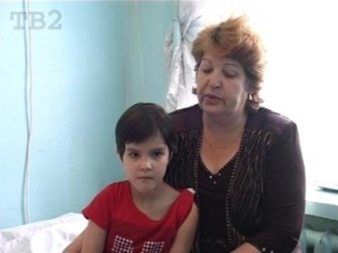 Томская больница заплатит 300 тысяч рублей [за ошибку при вакцинации ребенка]