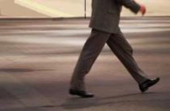 Прогулки защищают от инфарктов и инсультов