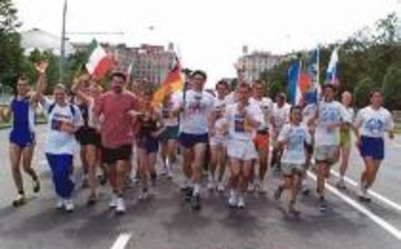 Минздрав призывает россиян вести здоровый образ жизни