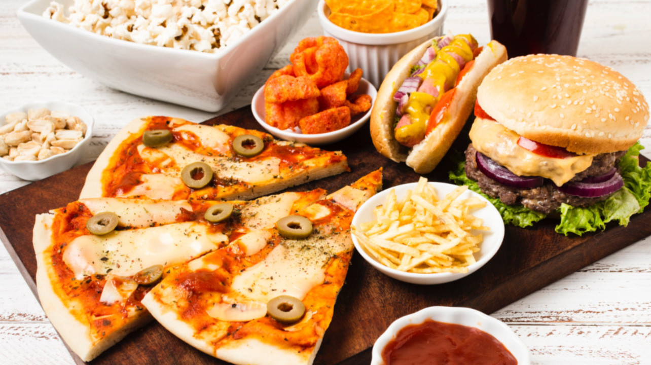 Опубликован крупнейший обзор по противовоспалительной диете